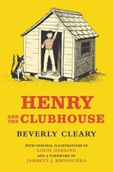 Henry and the Clubhouse | Beverly Cleary |