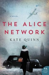 Alice Network | Kate Quinn |