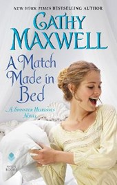 A Match Made in Bed | Cathy Maxwell |