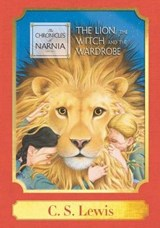 The Lion, the Witch and the Wardrobe | C. S. Lewis |