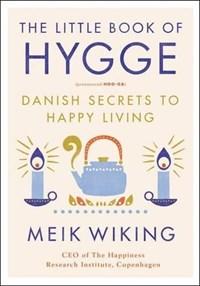 Little book fo hygge | Meik Wiking |