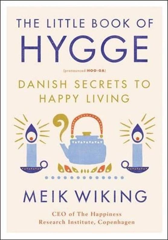 Little book fo hygge