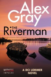 The Riverman | Alex Gray |