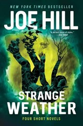 Strange Weather | Joe Hill |