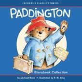 Paddington Storybook Collection