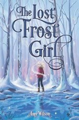 The Lost Frost Girl | Amy Wilson |