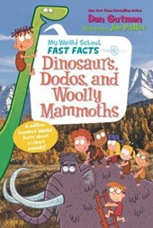 Dinosaurs, Dodos, and Woolly Mammoths