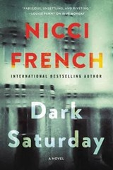 Dark Saturday | Nicci French |