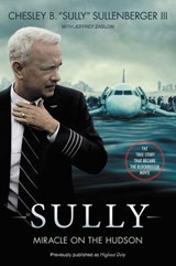 Sully £Movie TIe-in] UK | Chesley Sullenberger |