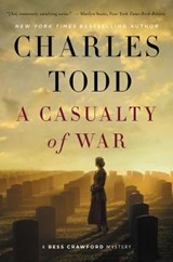 A Casualty of War | Charles Todd |