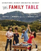 The Family Table | Jazz Smollett-Warwell |