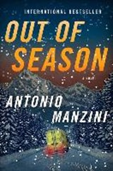 Out of Season | Antonio Manzini |