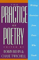 The Practice of Poetry | Robin Behn & Chase Twichell |