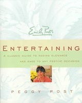 Emily Post's Entertaining | Peggy Post |