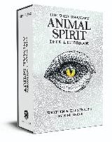 Wild unknown animal spirit deck & guidebook | Kim Krans |
