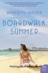 Boardwalk Summer | Meredith Jaeger |