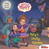 Fancy Nancy - Nancy's Ghostly Halloween