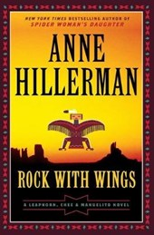 Rock With Wings | Anne Hillerman |