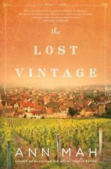 The Lost Vintage | Ann Mah |