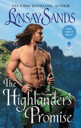 The Highlander's Promise | Lynsay Sands |