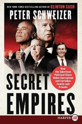 Secret Empires | Peter Schweizer |