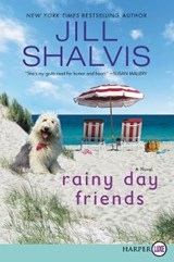 Rainy Day Friends | Jill Shalvis |