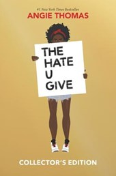 Hate u give (collector's edition)