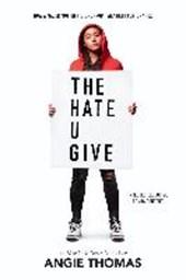 Hate u give (fti)