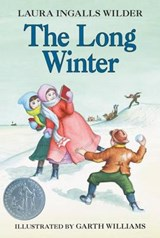The Long Winter | Laura Ingalls Wilder |