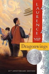 Dragonwings | Laurence Yep |