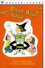 Mrs. Piggle-Wiggle's Magic | Betty MacDonald |