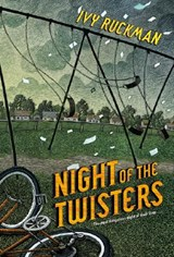 Night of the Twisters | Ivy Ruckman |