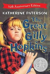 The Great Gilly Hopkins | Katherine Paterson |