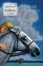 The Horse and His Boy | C. S. Lewis |