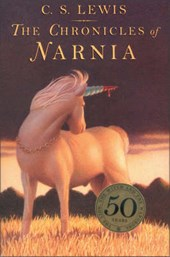 The Chronicles of Narnia Box Set | C.S. Lewis |