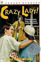 Crazy Lady! | Jane Leslie Conly |