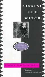 Kissing the Witch | Emma Donoghue |