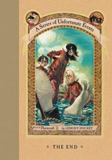 The End | Lemony Snicket & Brett Helquist |