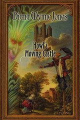Howl's Moving Castle | Diana Wynne Jones |