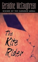 The Kite Rider | Geraldine McCaughrean |