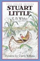 Stuart Little (Full Color) | E. B. White |