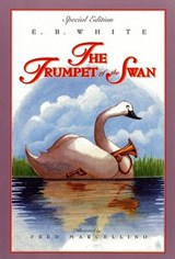 The Trumpet of the Swan | E. B. White |