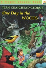 One Day in the Woods | Jean Craighead George |