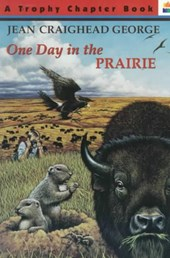 One Day in the Prairie | Jean Craighead George |
