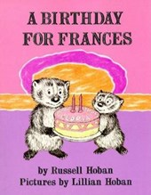 A Birthday for Frances | Russell Hoban |