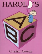 Harold's ABC | Crockett Johnson |