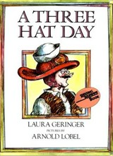 A Three Hat Day | Laura Geringer |