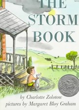 The Storm Book | Charlotte Zolotow |