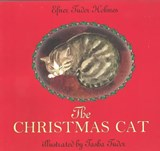 The Christmas Cat | Efner Tudor Holmes |