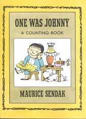 One Was Johnny | Maurice Sendak |